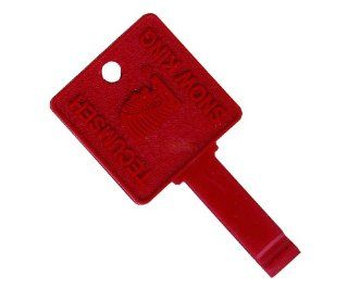 Stens 430 492 Snow Thrower Starter Key Replaces MTD TC 35062 Tecumseh 35062 Ariens 07532000 MTD OEM 425 1660 725 1660  Lawn And Garden Tool Accessories  Patio, Lawn & Garden