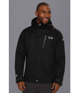 Mountain Hardwear G50 Jacket Black Black