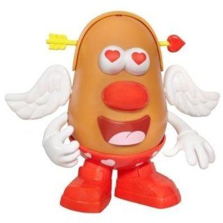 Mr. Potato Head Sweetheart Spud Valentine's Day Toy Toys & Games