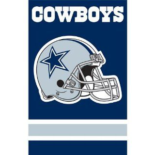 Dallas Cowboys NFL Applique Banner Flag '' Dallas Cowboys NFL Applique Banner Flag '' Sports & Outdoors