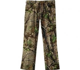 Rocky Kid's Realtree All Purpose Camouflage Vital Jeans Clothing