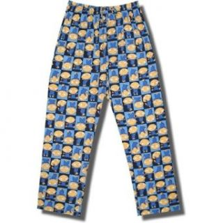 "FAMILY GUY ""Stewie's Workout"""" Men's cotton knit lounge pants   X Large at  Men�s Clothing store Pajama Bottoms"