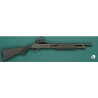 HR 1871 Pardner Pump Shotgun w/ Red Dot UF103510437