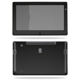 "Protective Vinyl Skin Decal Cover for Samsung Series 7 Slate 11.6"" Inch Tablet sticker skins Carbon Fiber Computers & Accessories"