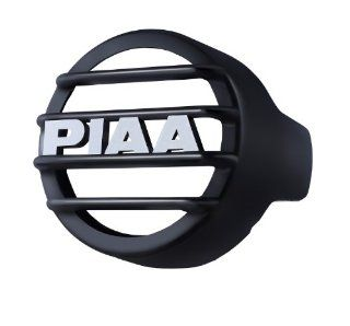 PIAA (45302) LP530 Series Black Mesh Grille Automotive