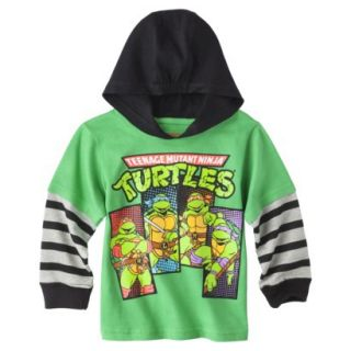 Teenage Mutant Ninja Turtles Infant Toddler Boys