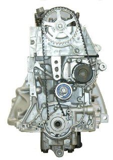 PROFessional Powertrain 538B Honda D16Y7 Complete Engine, Remanufactured Automotive