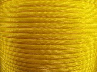 Copperhead Snake Paracord   100 Feet / 100ft Parachute Cord  Tactical Paracords  Sports & Outdoors