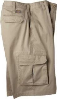 "Dickies WR545   13"" Cargo Peach Twill Bellowed Short   Available in Several Colors at  Men�s Clothing store"
