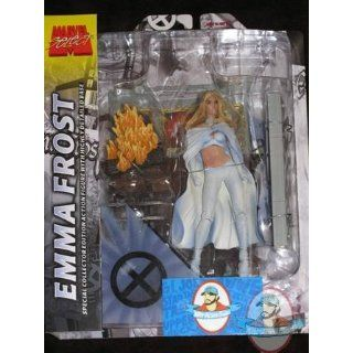 Marvel Select Best of Action Figures   Emma Toys & Games