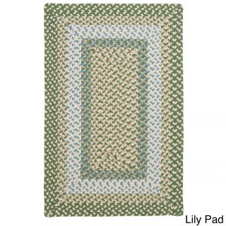 Color Market Indoor/ Outdoor Area Rug (8 X 10)