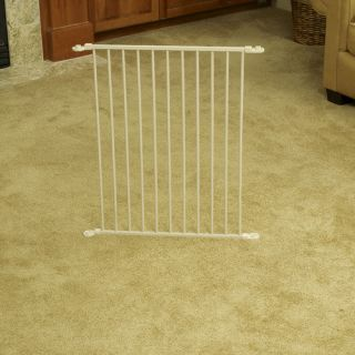 Carlson Pet Products 24 Gate Extension for 2200PY Convertible Pet Yard Dogs