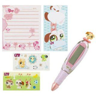 Littlest Pet Shop Digital Pen   Dog Toys & Games