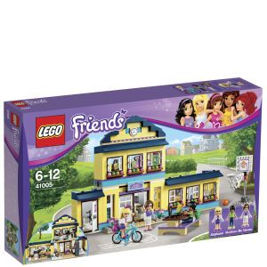 LEGO Friends Heartlake High (41005)      Toys