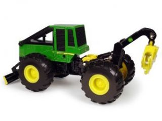 Learning Curve Brands 132 John Deere 648GIII Log Skidder Toys & Games