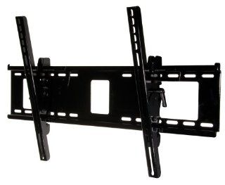 Peerless PT660 Universal Tilt Wall Mount for 32 Inch to 60 Inch Displays Black Electronics