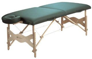 EarthLite Spirit LT Portable Masseuse Massage Table Health & Personal Care
