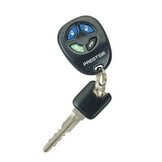 Audiovox Car APS687 Prestige Remote Start
