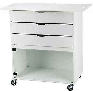 Extra Wide Lab Cart Health & Personal Care