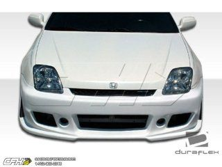 1997 2001 Honda Prelude Duraflex B 2 Front Bumper Cover   1 Piece Automotive