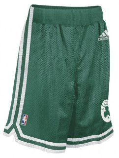 Boston Celtics Kids (4 7) Replica Shorts  Sports Related Merchandise  Sports & Outdoors