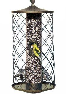 Birdscapes 735 The Preserve Wild Bird Feeder  Pet Bird Feeders  Patio, Lawn & Garden