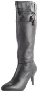Adrienne Vittadini Women's Shauna Knee High Boot Shoes