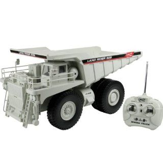 Hobby Engine Rc Construction Mining Truck 808 Toys & Games
