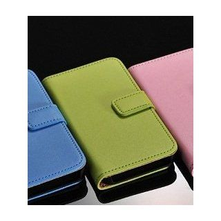 Leather Wallet Stand Design Case Cover Credit Card Holder for Apple iPhone 5 & 5S  Business Card Holders
