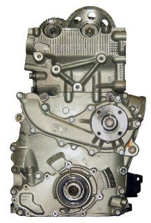 PROFessional Powertrain 851A Toyota 2RZF E Complete Engine, Remanufactured Automotive