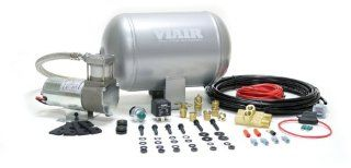 Viair Light Duty 1 Gallon Air System (10000) Automotive