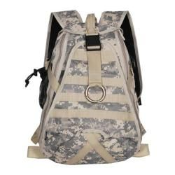 Everest Digital Camo Technical Hydration Backpack Digital Camo