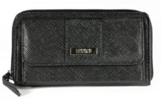 Kenneth Cole Reaction Women's Urban Organizer Clutch Style 108518/851 (Black) Wallets
