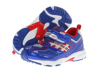 Tsukihoshi Kids Sprint Boys Shoes (Blue)