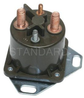 Standard Motor Products SS 613 Starter Relay/Starter Solenoid Automotive