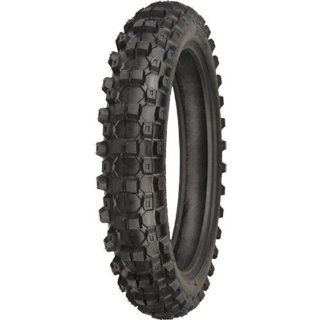 Sedona MX880ST Soft Terrain Dirt Bike Motorcycle Tire   110/100 18 / Rear Automotive