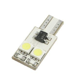 T10 W5W White 4 5050 SMD LED Canbus Error Free Car light Lamp Bulb Automotive