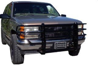 Ranch Hand GGC881BL1 Legend Grille Guard for Chevy Silverado/Sierra Automotive