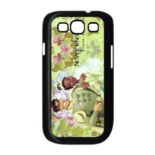Designyourown Case Frog and Princess Samsung Galaxy S3 Case Samsung Galaxy S3 I9300 Cover Case SKUS3 2330 Cell Phones & Accessories