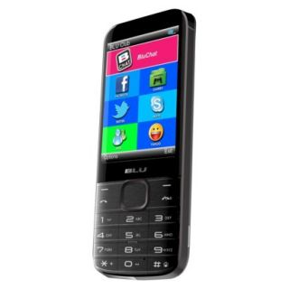 Blu T372T Unlocked Cell Phone