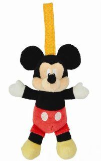 Disney Baby Mickey Mouse Chime Toy by Kids Preferred  Baby Rattles  Baby
