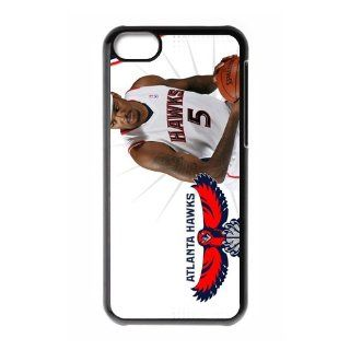 Custom Cover Dust proof Back Case Fit iPhone 5C Cellphone Printed Picture Of Josh Smith Series One Black Shell(TPU) Cell Phones & Accessories