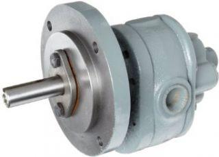 BSM Pump 713 920 8 2S Rotary Gear Pump Flange Mounting With Reversing CCW Rotation Industrial Rotary Vane Pumps