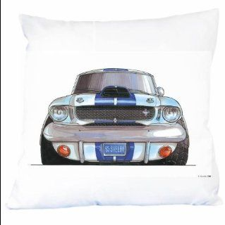FORD MUSTANG SHELBY KOOLART Cushion (Personalised Free )760   Pillow Shams