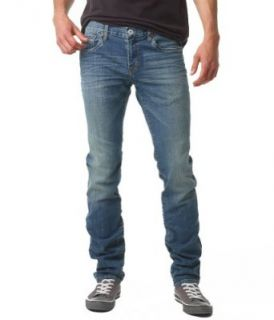 Aeropostale Mens Bowery Slim Fit Jeans 962 27X28 at  Men�s Clothing store