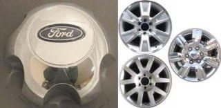 18 Inch 2009 2010 2011 2012 2013 Ford F150 Expedition Truck OEM Chrome Plated Center Cap Wheel Rim cover P/n 9L34 1A096 FA, 9L34 1A096 FB or 9L34 1A096 GB Hollander 3785 3787 C3785 C3787 Automotive