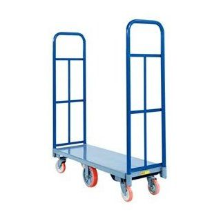 Little Giant® High End Platform Truck, 24 X 60