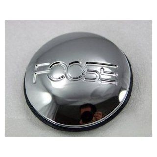 Chrome Foose Center Cap 1000 33 1000 39 Automotive