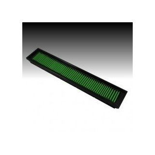 Green Filter 7111 Filter Mercedes Benz C Class 2000 2000 Automotive