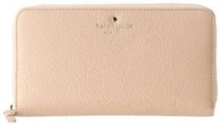 Kate Spade New York Cobble Hill Lacey  Wallet,Affogato,One Size Clothing